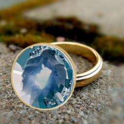 freetoedit interesting ring jewellery swarovski ecswarovskitodayiam