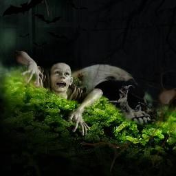 freetoedit spooky