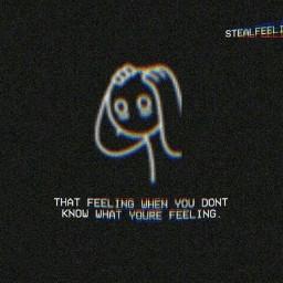 freetoedit mood feelings sad true