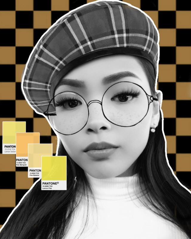 #freetoedit #girl #photography #aesthetic #aesthetictumblr #aestheticedit #yellow