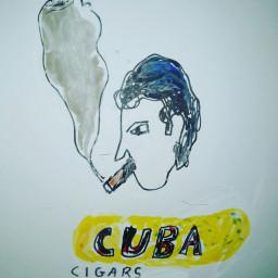 freetoedit cuba cuban cigars smoking