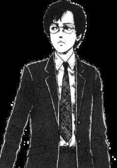 shuichi shuichisaito saito uzumaki junjiito freetoedit