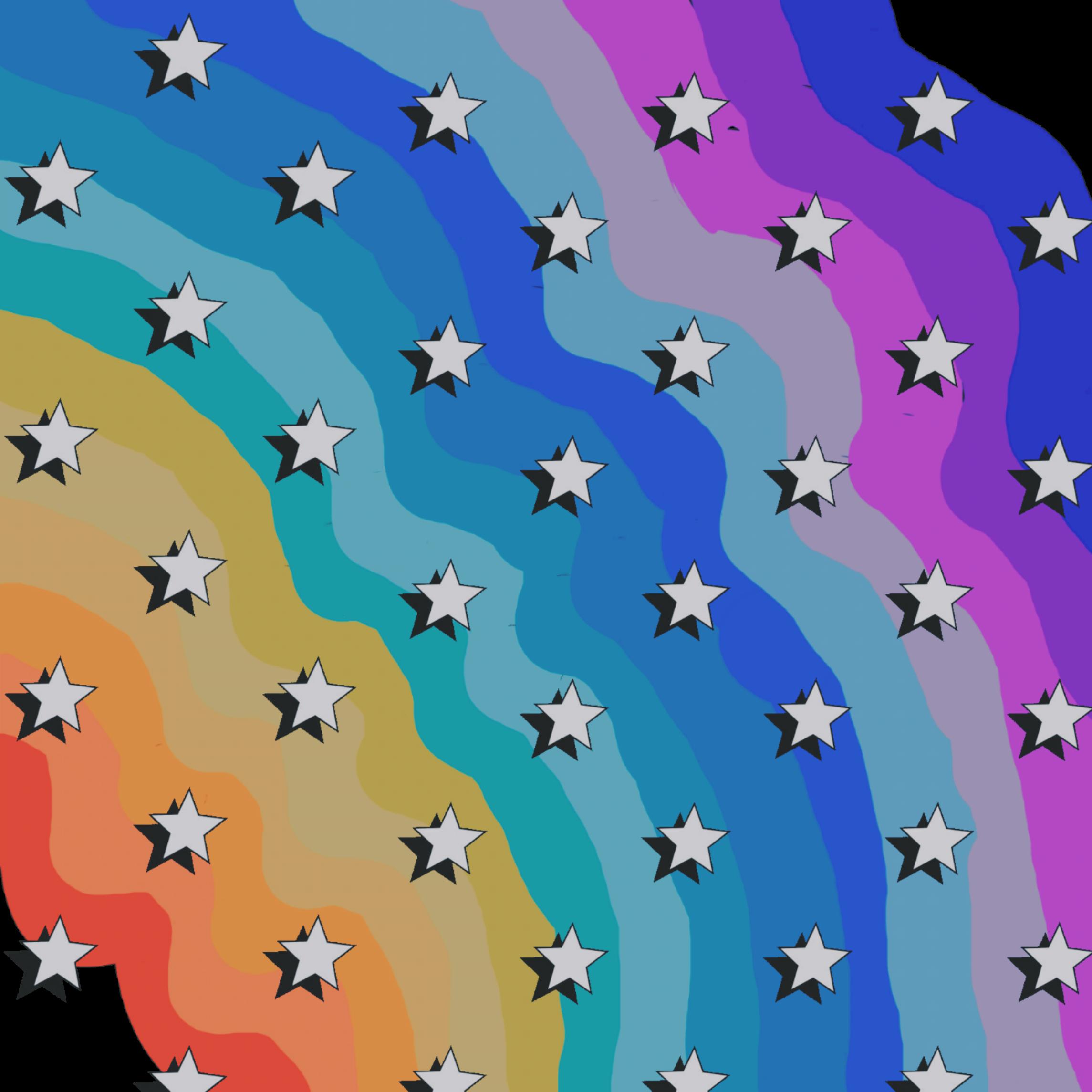 rainbows aestheticrainbow aesthetic background tumblr...
