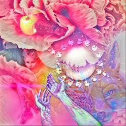 freetoedit diamonds pearl fantasy