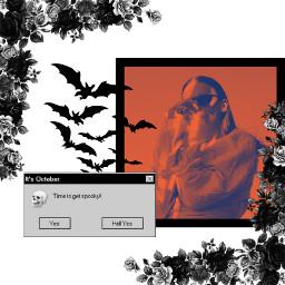 freetoedit halloween halloweenmoodboard halloween2019 spooky