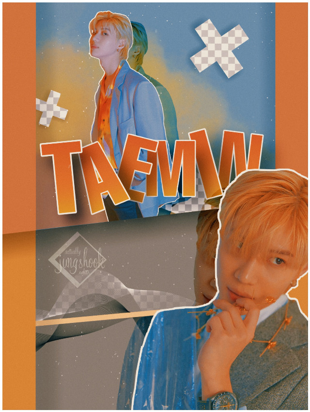 Lee Taemin 🥺💕