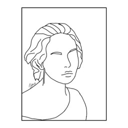 outline outlinedrawing blackonwhite drawing freetoedit