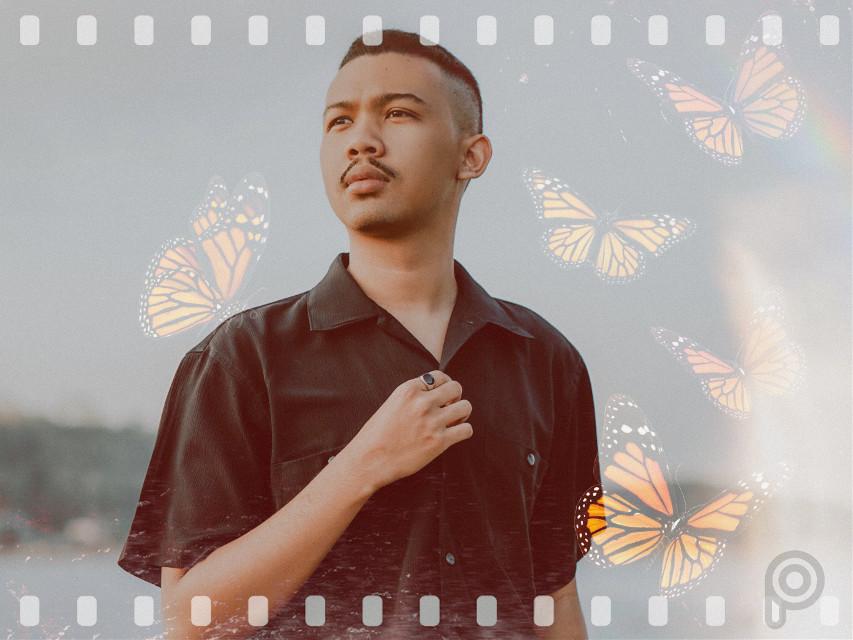 #freetoedit #vintage #vintageedit #film #filmedit #butterfly #butterflies