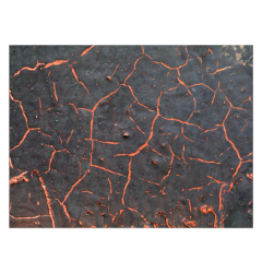 magma lava fire volcano stone ftestickers freetoedit