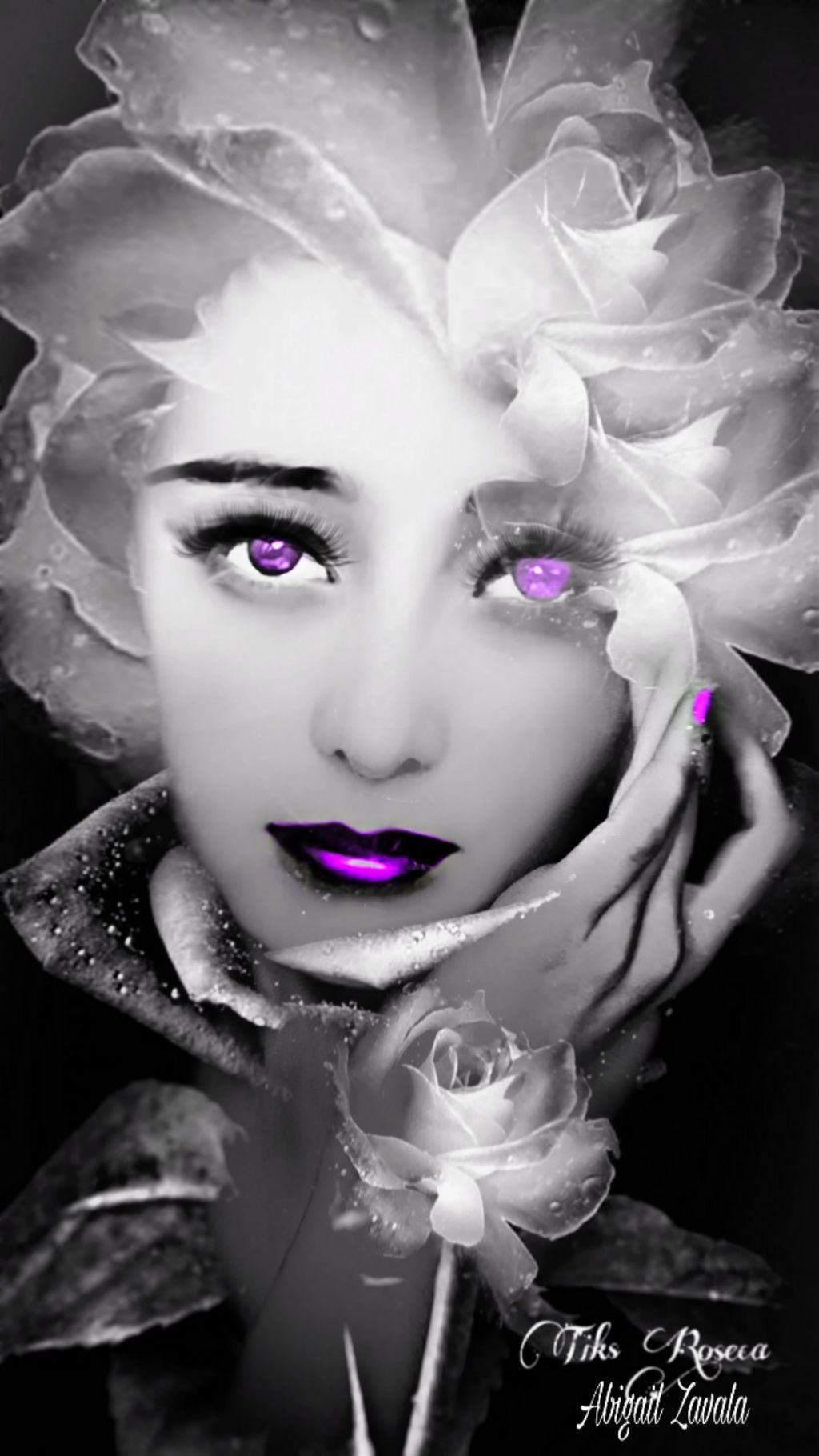 @tiks-roseca #freetoedit #remixed#blackandwhite #doublexposure #fantasy#undefined