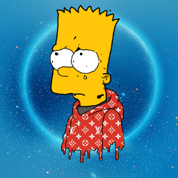 Largest Collection Of Free To Edit Simpsons Images On Picsart