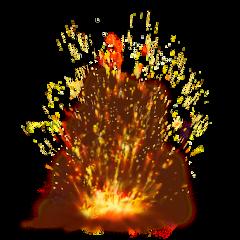 fire volcano freetoedit