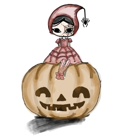 freetoedit cad witch hallowen dchalloweencreatures