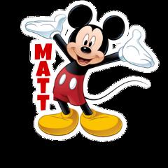 mickey freetoedit
