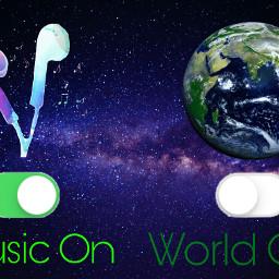 freetoedit music musicnote musicnotes earbuds