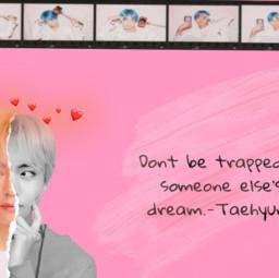 freetoedit tae bts cute_boy my_edit