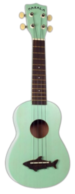 ukulele ukuleles mint green freetoedit