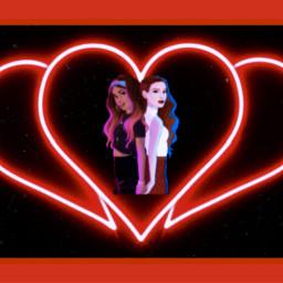 freetoedit hearts heartshapes choniedit choniriverdale