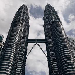 sky photography travel malaysia petronastower
