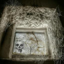halloween surrealismstyle mixstyle surrealart horrorart