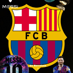 freetoedit doingsomethingforbrother messi soccer fcb