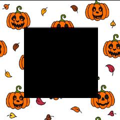 halloween halloweenframe frame freetoedit