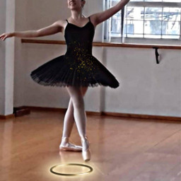 freetoedit balet balletislife ballerina