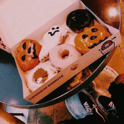 halloween donuts lifestyle halloweenparty