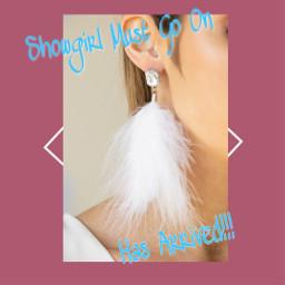 newarrivals beyoutifuljewelz white feather afterfive freetoedit