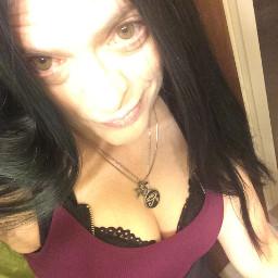 smirking witchcraft desirable freetoedit