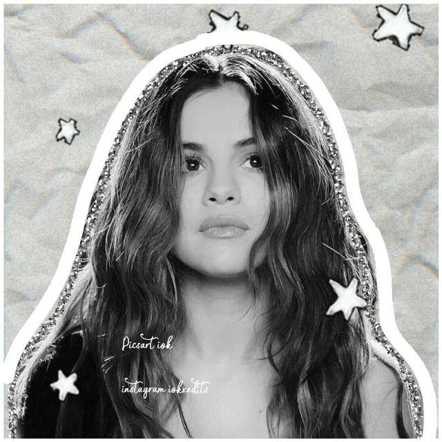 #selenagomez #estrellas #iok #iokxedits #picsart @picsart ✨♥