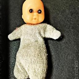 freetoedit nostalgic childhood doll 1984