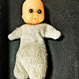 freetoedit nostalgic childhood doll 1984