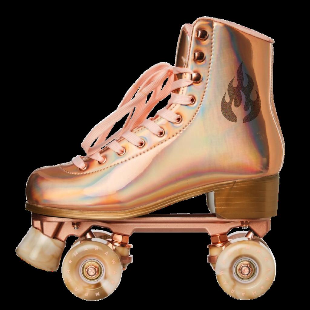 #skate #skates #holographic #freetoedit