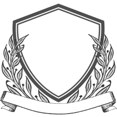 escudo shield laurel freetoedit