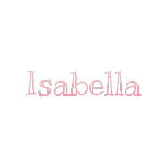 isaballa name text norway freetoedit