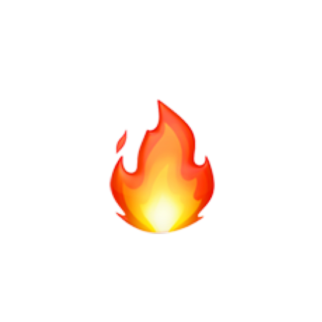 #fire #fogo #emoji #laranja #orange #amarelo #yellow #followers #followme #followback #followall #follow4follow #stickers #freetoedit