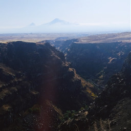 armenia ararat ararat_mountain canon