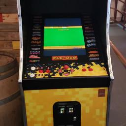 freetoedit games oldschoolvideogames arcade pacman