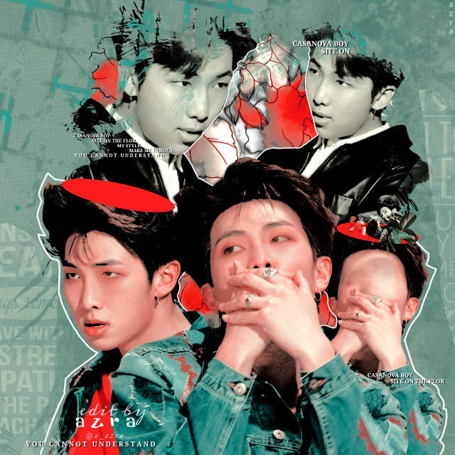 Rm ⿻ꦿ⑅‧₍💎₎໑˖ 4.11.19 . . . #bts #namjoon #kimnamjoon #rm #btsrm #btskimnamjoon #kpop #bangtan #rapmonster #kpopedits #freetoedit  . . . ARMY 𖠄☄︎