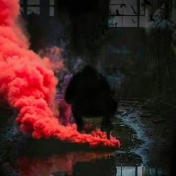 freetoedit vipaziz man boy redsmoke smoke smokeeffect smokin smokebomb bomb
