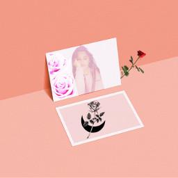 ircpeachquartz peachquartz freetoedit romantic rosas