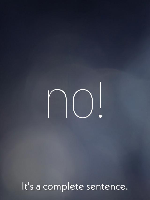 #no #freetoedit