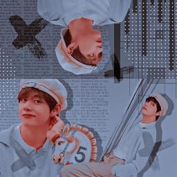 kintaehyung taehyung bts kpop