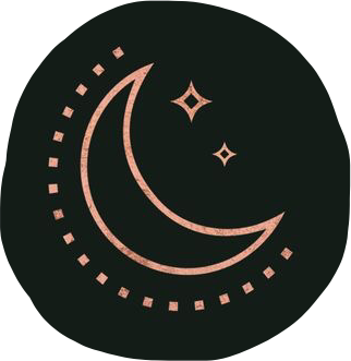 #sticker #moon #stars #outerspace #groovy #vsco #asthetic #freetoedit