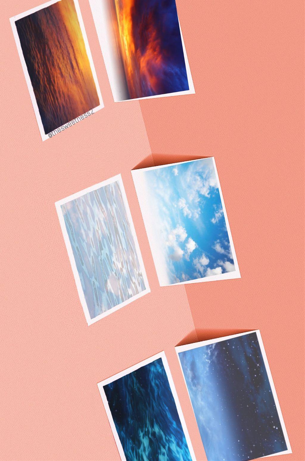 #freetoedit #postcards #sunset #sunrise #midnight #night #nightsky #morningsky #Sun #water #DarkWater #beautiful #mail #letters #peace #peach #dark