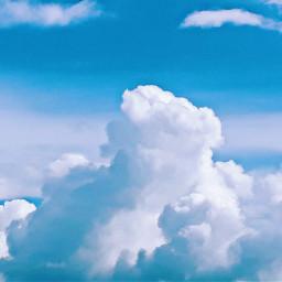 freetoedit clouds skylover naturephotography myclick