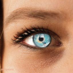 freetoedit vipaziz eye ski blueeye