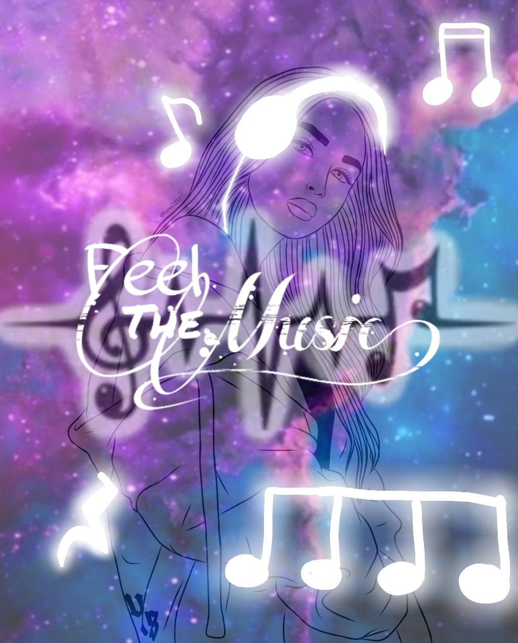 #posechallenge #feelthemusic #musicnotes #hajnapics