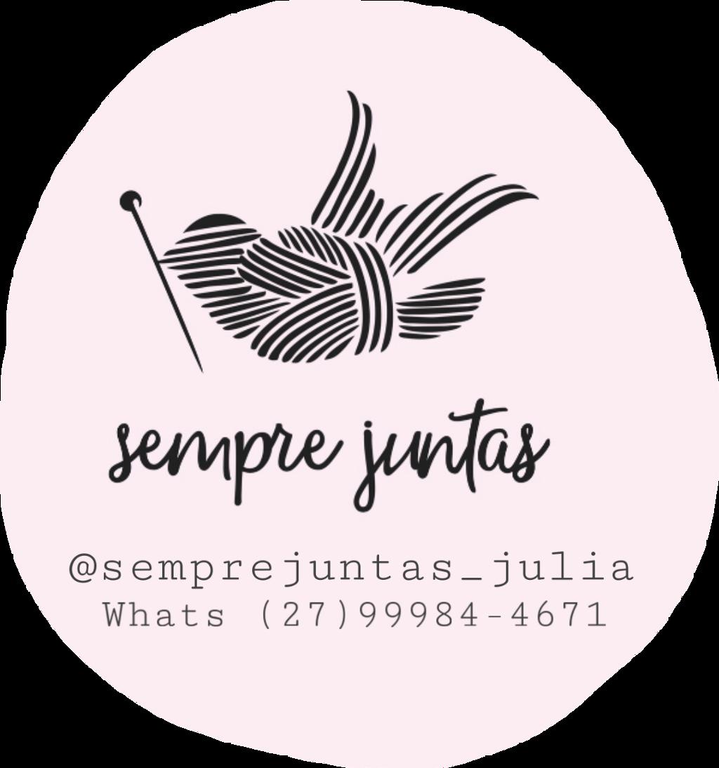 #semprejuntas_julia #freetoedit
